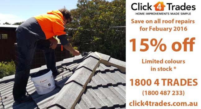 15 off roof repairs 2